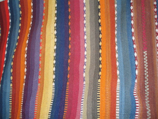 Paulina's Blanket