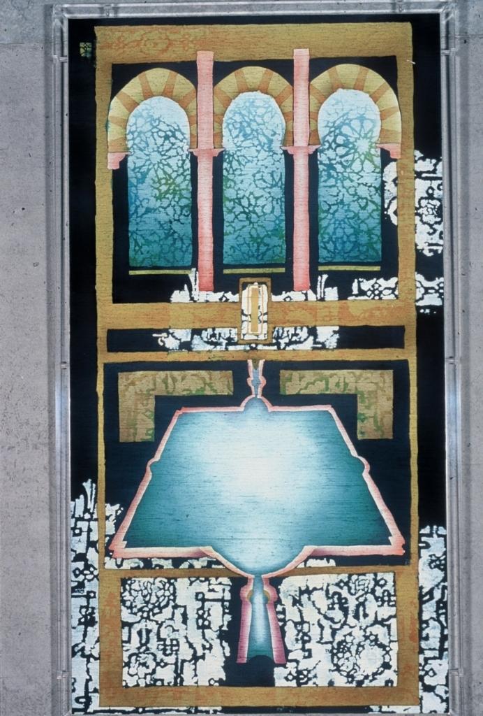 Alhambra II by Kiranada Benjaman