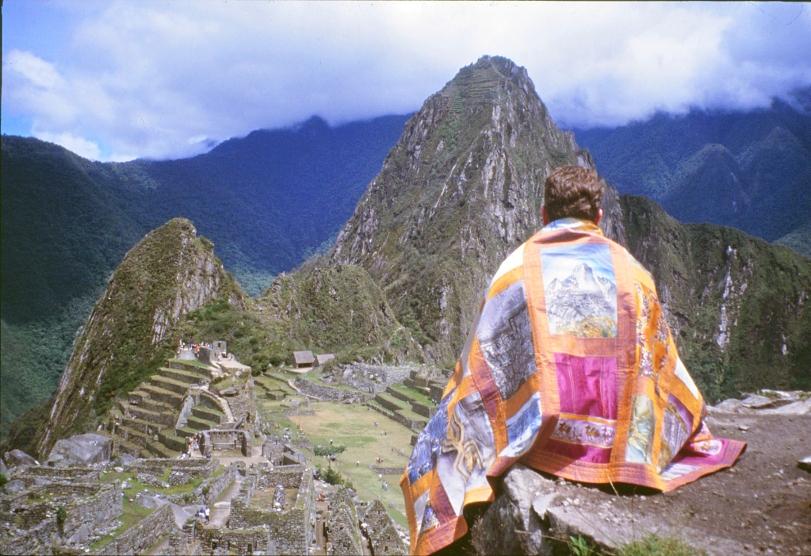 Kira in South America