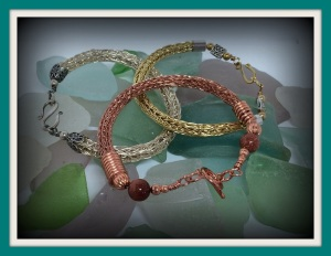 More beautiful bracelets