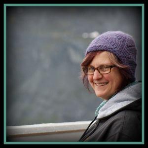 Donna Druchunas, Fiber Artist