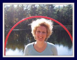 Jen Appleby, fiber artist