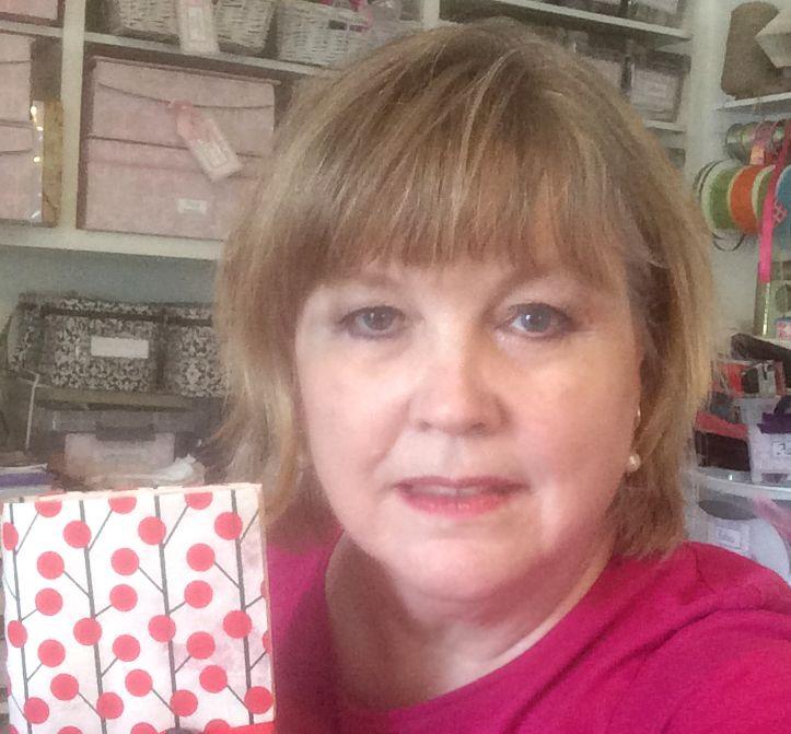 Deborah Dutton, fiber artist